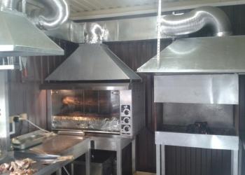 Монтаж систем вентиляции, отопления, теплоизоляции трубопроводов