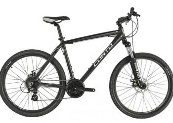 Горный велосипед Corto CLIFF