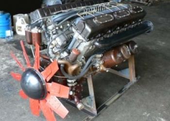 В2-450 Дизель для буровых установок