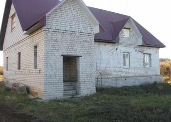 Дом 70 м2 Хлевенский р-н с.Новое -Дубовое