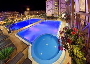 Действующий Отель в Анапе