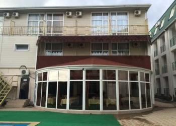 Отель в Новомихайловском