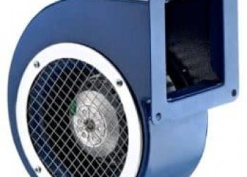 Промышленные вентиляторы.