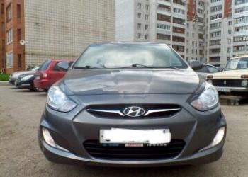 Продам Hyundai Solaris, 2011