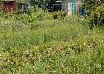 Продается хорошая дача на ровном прямоугольном участке в г. Зеленодольск.