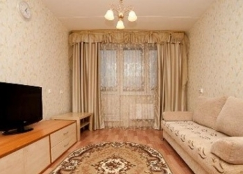 Комната в 2-к 41 м2, 2 эт., 5 эт. дом