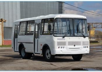 Автобус городской ПАЗ 32054