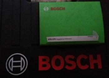 сканер бош ктс 570