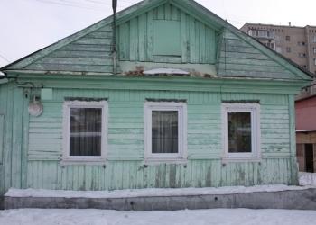 Дом 52 м2.Вторчермет. Пер.Косьвинский.