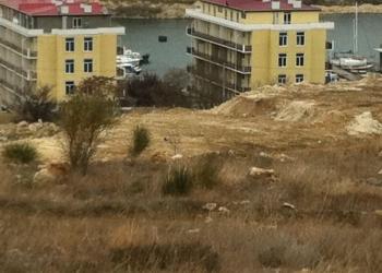 Продается отличный участок в Севастопле для строительства и обслуживания жилого