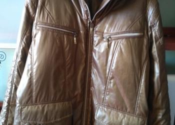 Куртка немецкой фирмы Gelco, размер евро 38