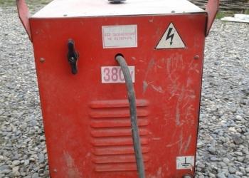 сварочный аппарат 380 вольт