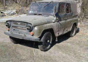 УАЗ 3151, 1990 продам