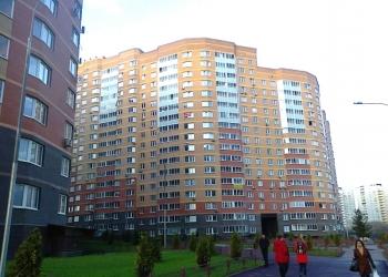 1-к квартира, 44 м2, 12/17 эт.в новом кирпично-монолитном доме