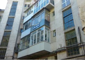 2-к квартира, 52 м2, 3/4 эт.