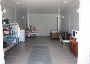 Продажа капитального гаража