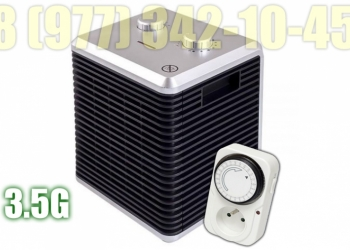 Генератор озона для дезинфекции помещений, удаления запаха, пыли, плесени.