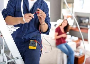 Вызов Электрика на дом в Мурманске