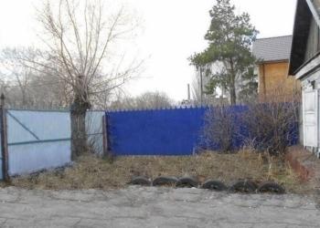 Продам зем участ 3 сот с тёплым домом для зимн проживания под ИЖС 1-я Чередовая