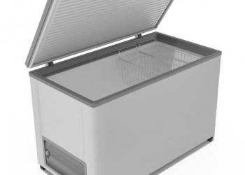 Продам ларь морозильный Frostor F200S