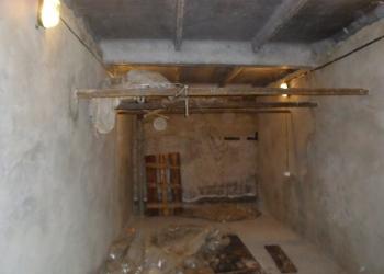 Продам длинный гараж с большим погребом в ГСК Поляна-2 (Академгородок)