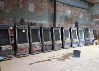 Продам игровые автоматы Гаминатор Новоматик