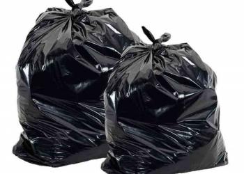 Мешки для мусора ПВД