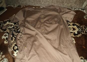 платье, производство Германия, 52 р., новое, деловойстиль