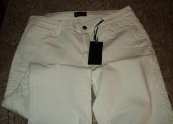 Белые  женские джинсы Laura Scott (Германия), новые