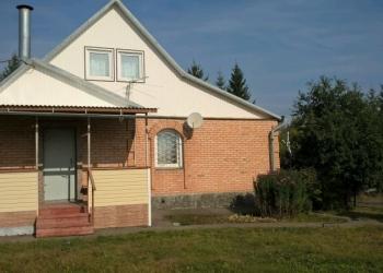 Дом 122 м2