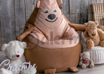 Кресло-игрушка Мишка