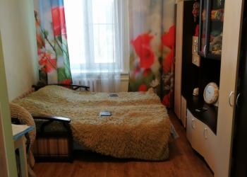 Комната в 3-к 17 м2, 3/4 эт.