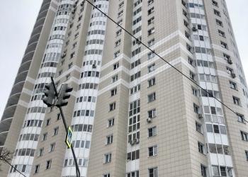 3-к квартира, 104 м2, 11/25 эт.