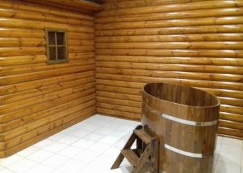 Продажа банного комплекса