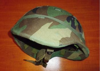 Продам американский шлем pasgt