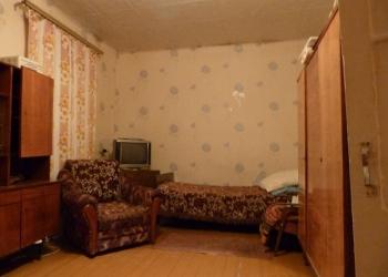 1-к квартира, 37 м2, 1/2 эт.в Московской области, дешевле не бывает