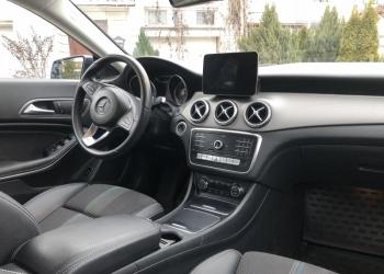 Mercedes CLA-класс, 2017