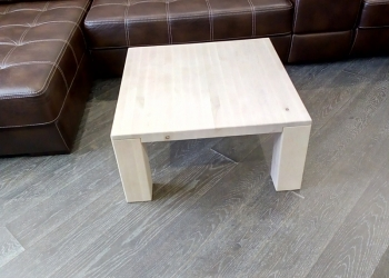 Мебель из массива разных пород