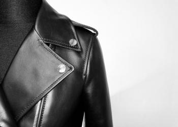 Индивидуальный пошив и продажа кожаных курток