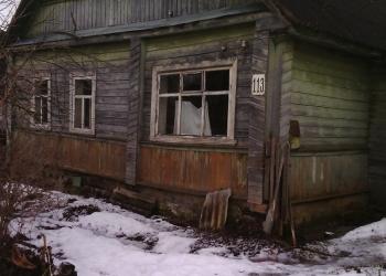Продам Дом 68 м2 в г.Новоржев 550000