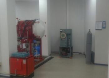 Организация продает  Печь вакуумного отжига и дегазации СНВФ-2.4.2/11,5.