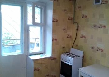 Продам 1-к квартира, 34 м2, 1/6 эт.
