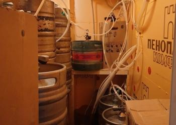 Продам магазин-бар разливного пива