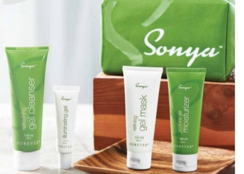 Система ежедневного ухода за кожей SONYA ™
