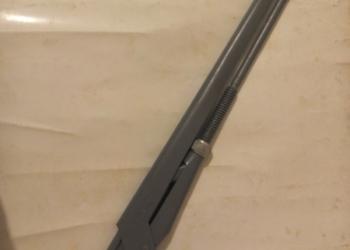 Ключ трубный рычажный КТР 3