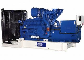 генератора FG WILSON P1250P3 / P1375E3: