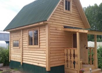 Строительство   домов и бань из бруса кедра