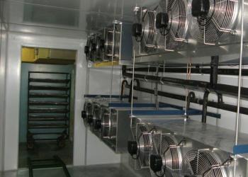 Поставка и ремонт холодильного оборудования