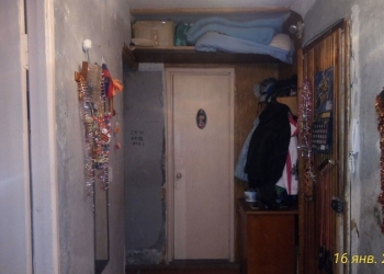 2-к квартира, 50 м2, 4/5 эт. г.Щёлкино берег Азовского моря