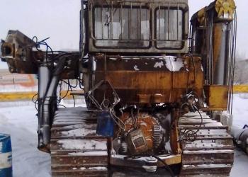 Продам Копер КоГ-14-0.1.1 на базе трактора -шасси трубокладчика ТГ121Я